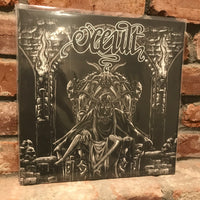 Occult - 1992 to 1993 LP
