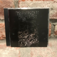 Misantropical Pain Forest - Firm Grip of the Roots CD