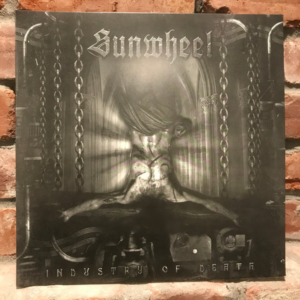 Sunwheel - Industry of Death LP