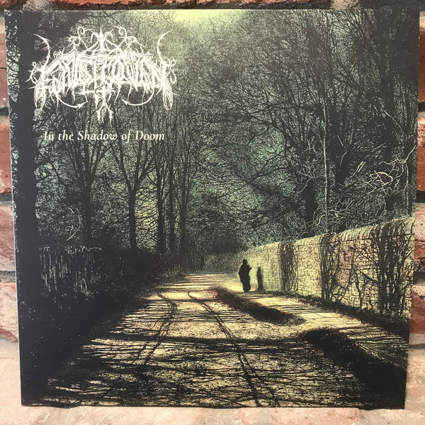 Faustcoven - In the Shadow of Doom LP