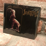 Incantation - Tribute To The Goat CD