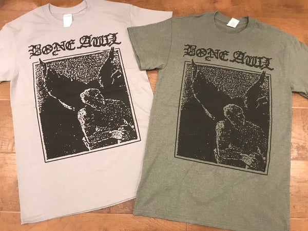 Bone Awl - The Lowest Road TS