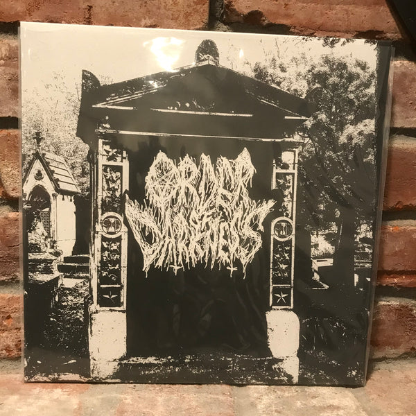 Order of Darkness - s/t LP
