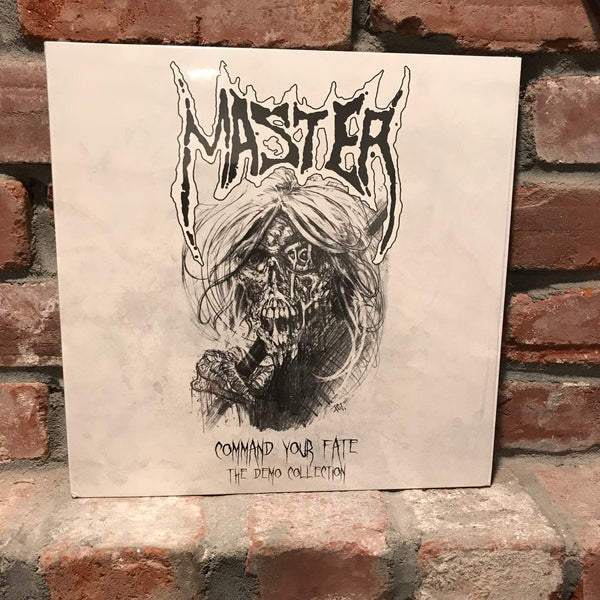 Master - Command Your Fate LP