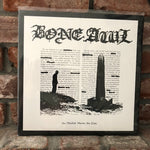 Bone Awl - An Obelisk Marks The Line LP *(Repress Coming Soon)*