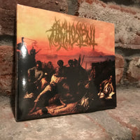 Arghoslent - Incorrigible Bigotry CD