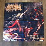 Arghoslent - Hornets of the Pogrom FLAG