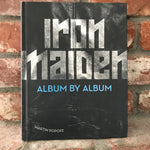 Iron Maiden - Album By Album Book