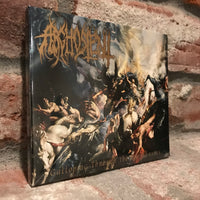 Arghoslent - Galloping Through The Battle Ruins CD