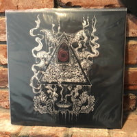 Ancient Burial - Beyond the Watchtower LP
