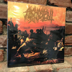 Arghoslent - Incorrigible Bigotry LP