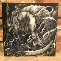 Black Funeral - Ankou and the Death Fire LP