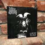 Moenen of Xezbeth- Forever Rotting Winter 7""