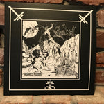 Azaxul - Horned Furies LP