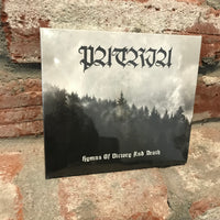Patria - Hymns Of Victory And Death CD