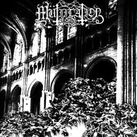 Mutiilation - Remains of a Ruined, Dead, Cursed Soul CD