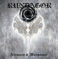 Rundagor - Elements of Warmonger CD