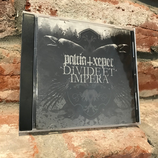Patria / Xeper - Divide Et Impera CD