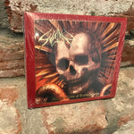 Svatan - Blazing Winds Of Transcendence CD
