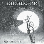 Rundagor - The Beastrealm CD