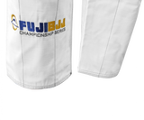 FUJI BJJ Tournament Series Gi - BJJFAQ.com
