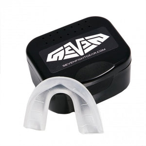 Seven Mouth Guard with case - BJJFAQ.com