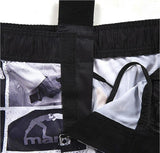 Manto Photo Pattern Fight Shorts - BJJFAQ.com
