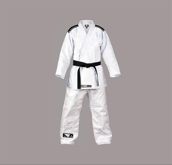 Bad Boy - Standard Kids Gi - BJJFAQ.com