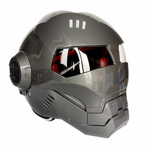 """War Machine"" Helmet"