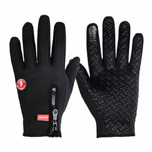 """Wind Rider"" Gloves"