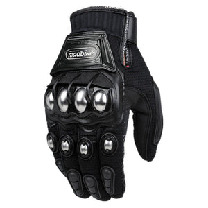 """Steel Rider"" Gloves"