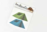 Tents | Static Cling Stickers