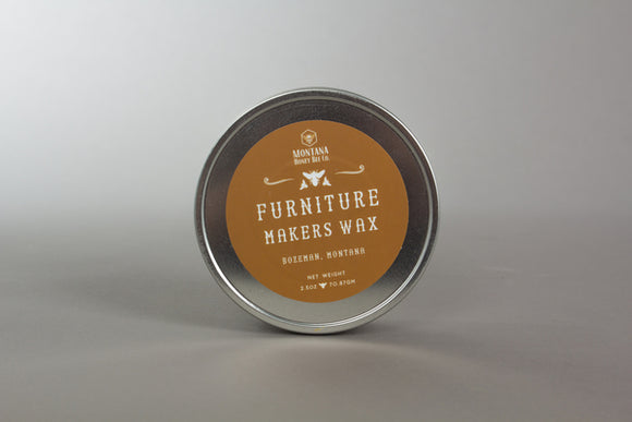 Furniture Makers Wax