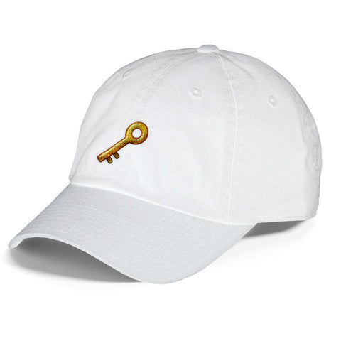 The Key Dad Hat Cap