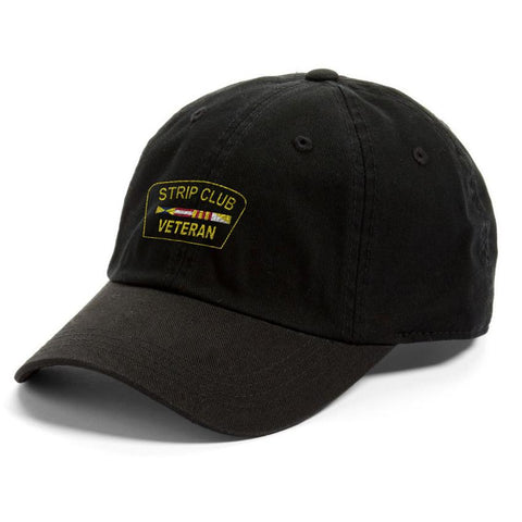 Veteran Dad Hat Cap