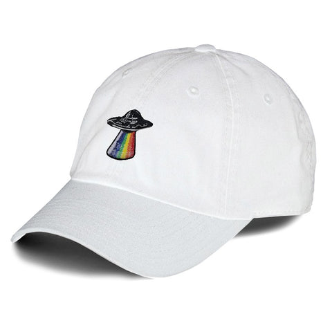 UFO Dad Hat Cap
