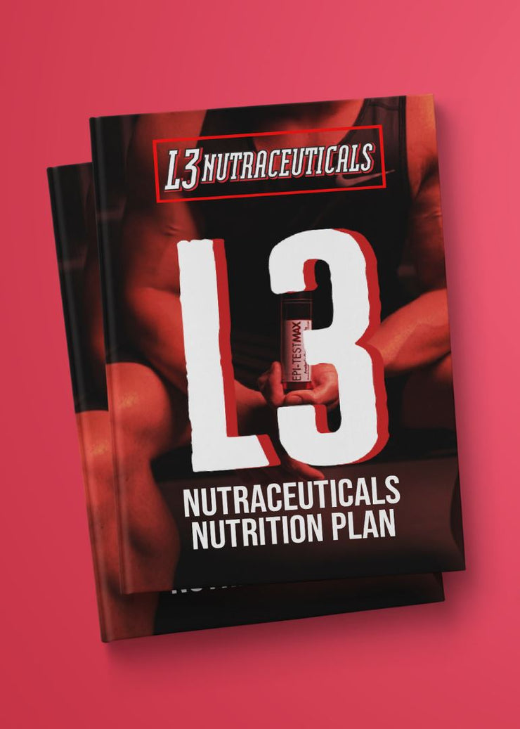L3 Nutrition Plan L3 Nutraceuticals