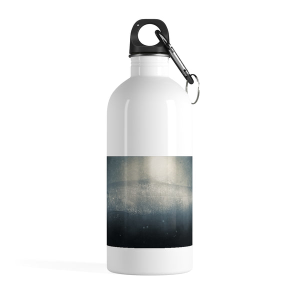 The King Salmon Stainless Steel Water Bottle
