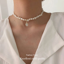 Load image into Gallery viewer, Necklace Choker