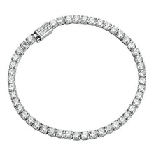 Load image into Gallery viewer, S925 Tennis Bracelet