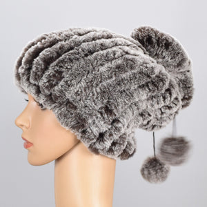 Hat & Neckwarmer