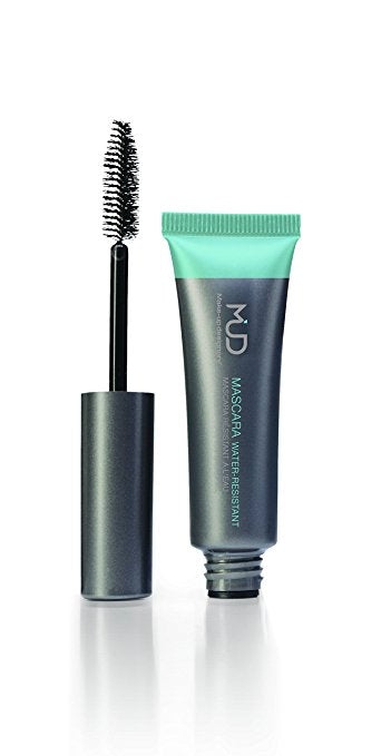 Water- Resistant Mascara (Black)