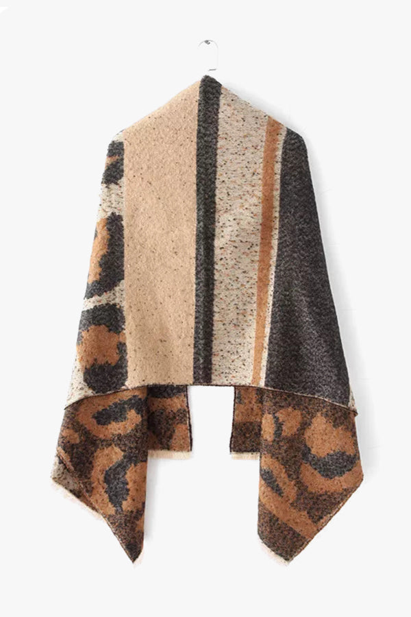Warm and Cozy Blanket scarf