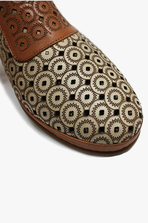 Bonavi: Comfort Leather Loafers