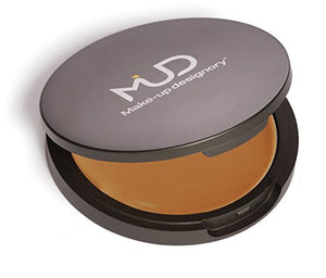 Cream Foundation Compact