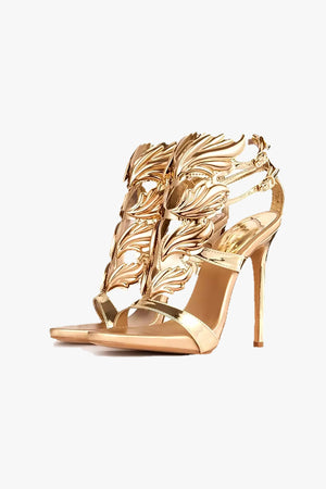 Megan: Gold Gladiators
