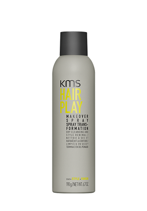 Hairplay: Makeover Spray