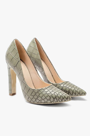Kani: High Heel Pumps