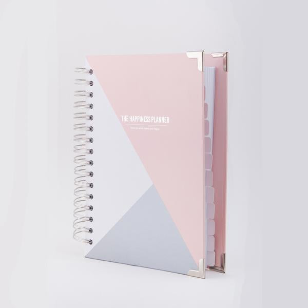2018 Happiness Planner