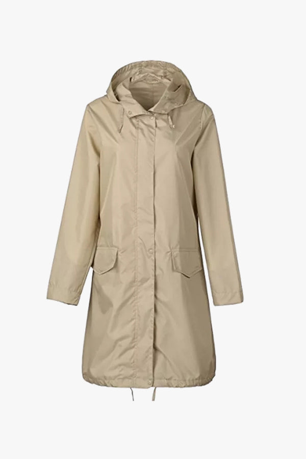 Rima: Trench Coat